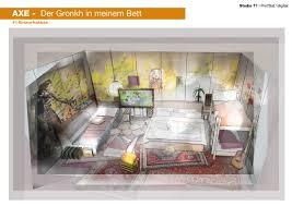 Singende Wohnzimmer Berlin Benedikt Lange Aktuell Benedikt Lange Stage Design Tv Film