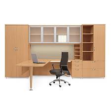 Krug Office Furniture by Krug Virtu Executive Desk Modern Office Furniture