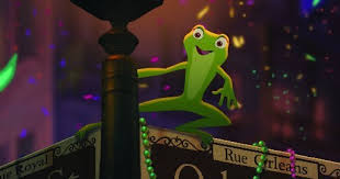 princess frog u0027 reflects disney u0027s determination nail