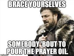 Praying Memes - 18 prayer memes that are awkwardly true sayingimages com