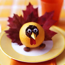 8 diy kid friendly table decorations for your thanksgiving feast