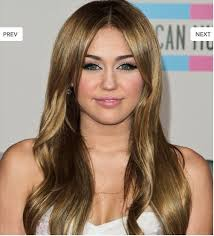 miley cyrus hairstyles gallery victoria fashion