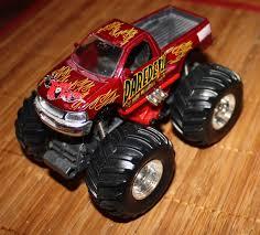 diecast monster jam trucks diecast car daredevil a day