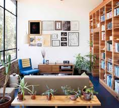 Living Room Uplighting Wood Box U2014 Peter Benoit Architect Inc