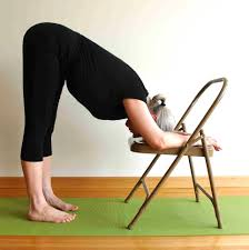 Chair Yoga Poses Chair Yoga Senior Services Of Midland County