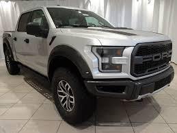 new ford truck 2018 new ford f 150 raptor 4wd supercrew 5 5 u0027 box at fairway ford