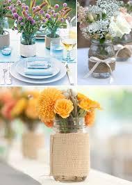 jar wedding ideas 7 easy diy jar wedding ideas bravobride