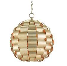 Mid Century Pendant Light Currey U0026 Company Tutti Orb Pendant At Modernist Lighting