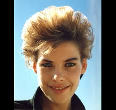 c c catch jane fonda hairstyle and maybelline turquoise glass