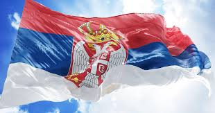 Flag Of Serbia Statehood Day The President Of The Republic Of Serbia