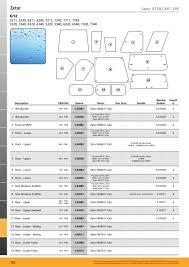 cab glass zetor page 134 sparex parts lists u0026 diagrams