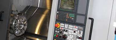 fanuc cnc 5 axis milling machines