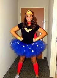 Super Hero Halloween Costumes 25 Superhero Costumes Ideas Homemade