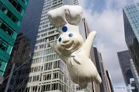 89th macy s thanksgiving day parade held in new york xinhua