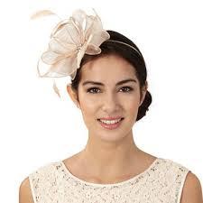 hair fascinator occasion hats debenhams