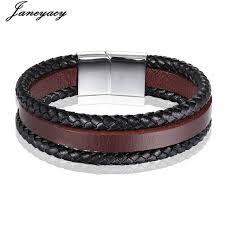 fashion stainless steel bracelet images 2018 new fashion stainless steel men 39 s bracelet women 39 s high jpg