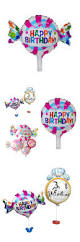 visit to buy happy birthday candy foil balloons helium balloon
