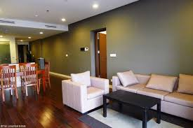 gorgeous 3 bedroom apartment for rent in lancaster tower ba dinh
