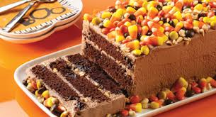 trick or treat cake dierbergs markets