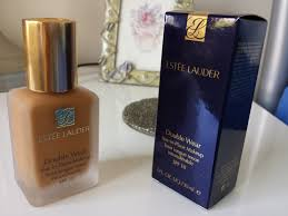 review estee lauder double wear stay in place makeup lipsticks