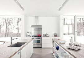 plan de travail design cuisine plan de travail cuisine sur mesure design pas cher côté maison