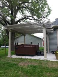 Equinox Louvered Roof Cost by Pergola Design Fabulous Pergola Automatic Louvers Louvered Roof