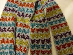ravelry easy fair isle knitting 26 projects with a modern twist