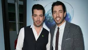 Propertybrothers The Property Brothers Make Their Latest Hgtv Series A Family Affair