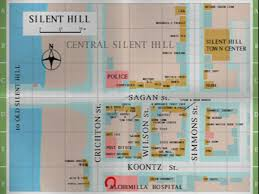 silent hill community u2022 view topic alchemilla mod maps