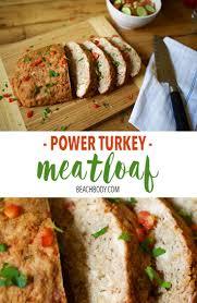 best 25 healthy turkey meatloaf ideas on turkey