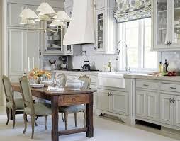 cuisine style romantique grandes cuisines de luxe le de haute decoration com