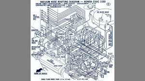 diagram of honda civic engine honda engine problems engine parts