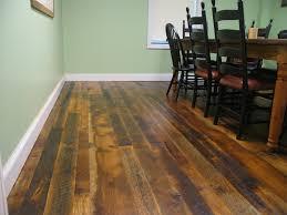 rustic barn wood flooring feature barn wood flooring