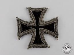 iron cross 1813 medals prussia german states germany europe