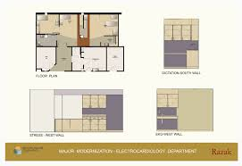 architecture bed house floor plan small cool plans lovable room