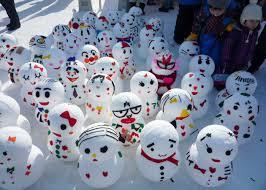 asahikawa winter festival hokkaido seasonable traditions