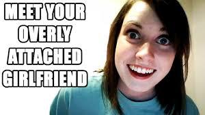 Overly Obsessed Girlfriend Meme - jealous girlfriend meme origin image memes at relatably com