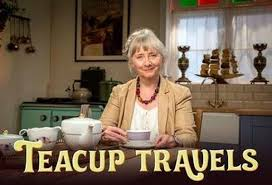 Seeking Teacup Imdb Teacup Travels Tv Show Australian Tv Guide The Fix