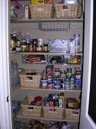 ideas for organizing kitchen pantry shocking best pantry can organization ideas storage of organize