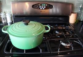 Creuset Pot Le Creuset Pot Jax House