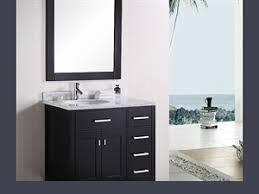 Vanity Set Bathroom 36 Modern Single Bathroom Vanity Set Direct To You Furniture