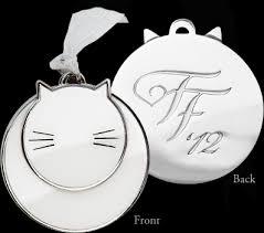 free fancy feast ornament catfoodbreath feline fabulous