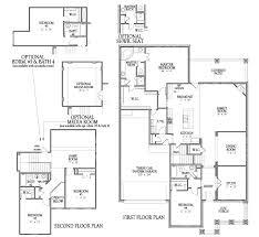 classic american homes floor plans 3079 floor plan at woodforest 60 homesites in montgomery tx