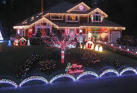download christmas greeting cards christmas lights decoration