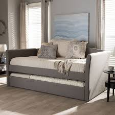 Modern Daybed With Trundle Best 25 Contemporary Daybeds Ideas On Pinterest Home Office