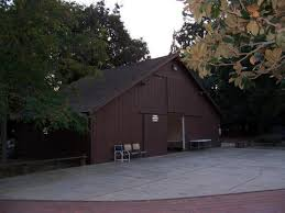 Barn Partnership The Story Behind Apple Park U0027s Historical Barn