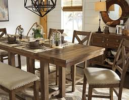 Extended Dining Room Tables by Laurel Foundry Modern Farmhouse Hillary Rectangular Counter Height