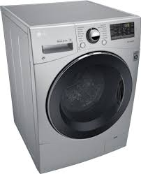 lg wm3488h 24 inch ventless electric washer dryer combo with 2 3