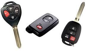 toyota remote san diego locksmith replace lost toyota remote chip