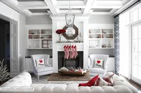 decorating living room for christmas glass coffee table sets brown